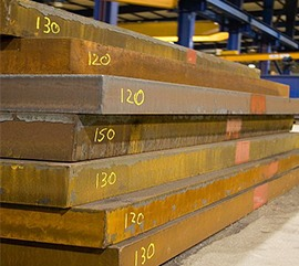 15Mo3 steel sheets plates supplier stockist