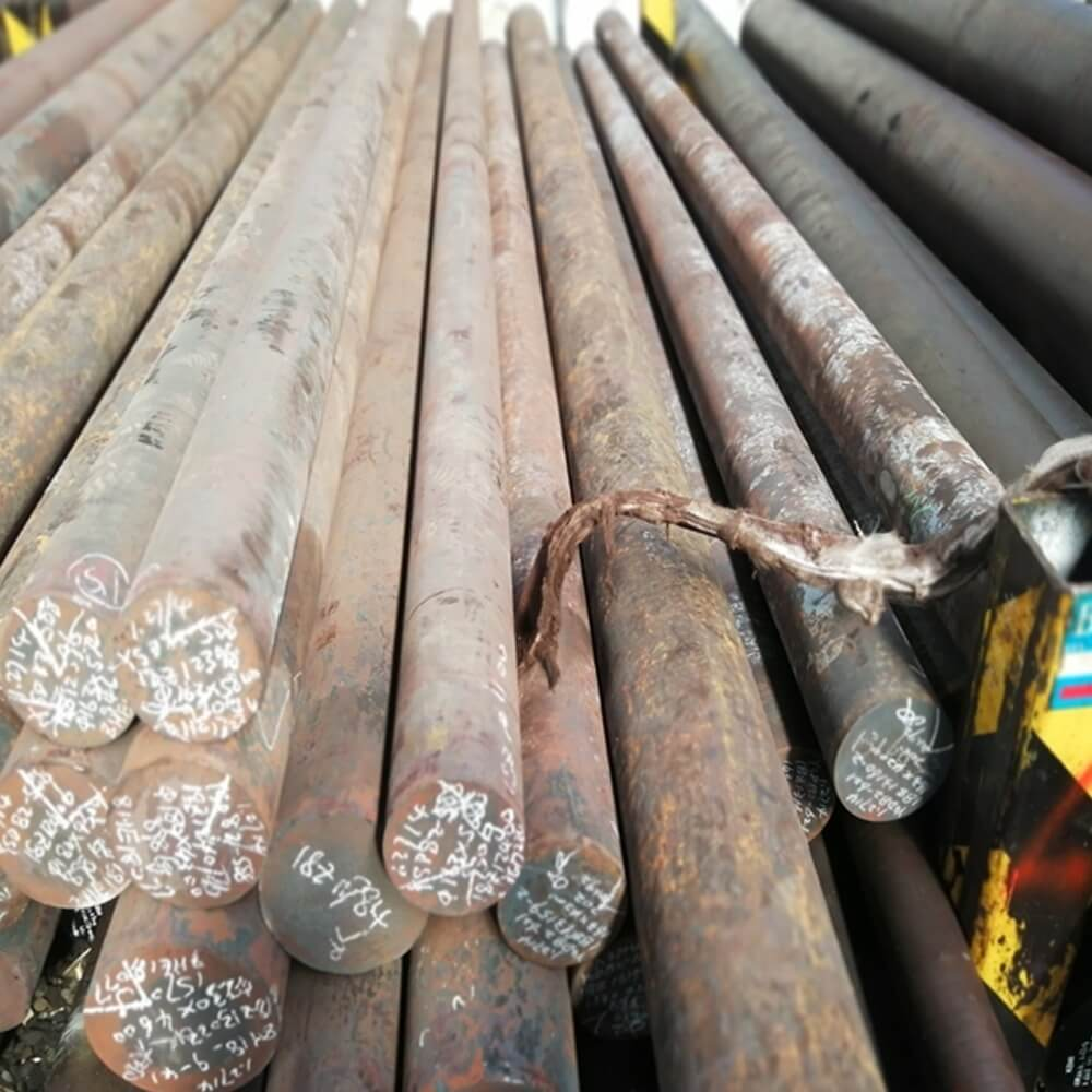 Alloy Steel Forged Bar
