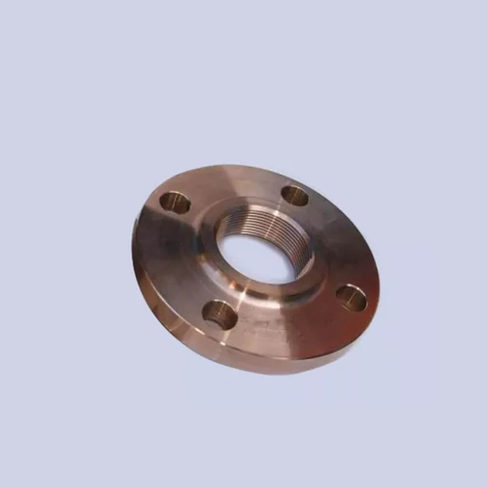 Cupro Nickel 70/30 Slip On Flanges