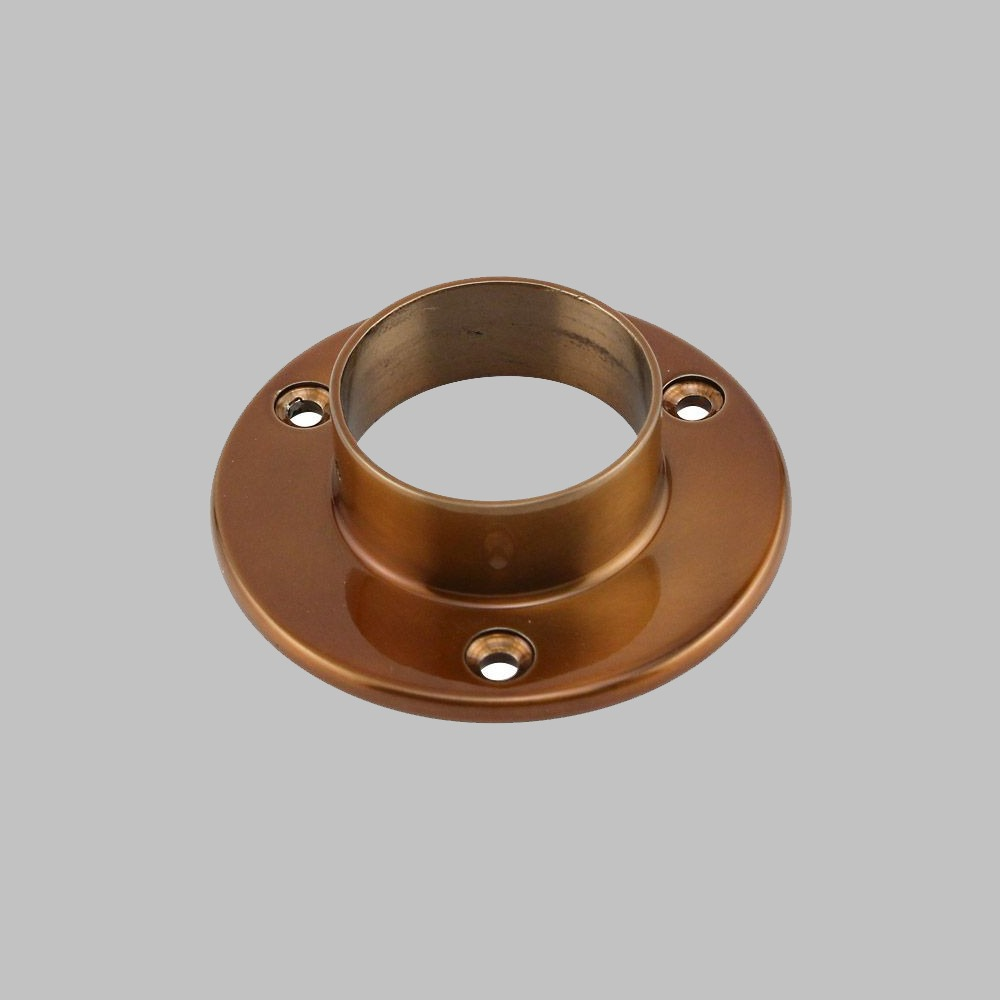 Cupro Nickel 70/30 Threaded Flanges