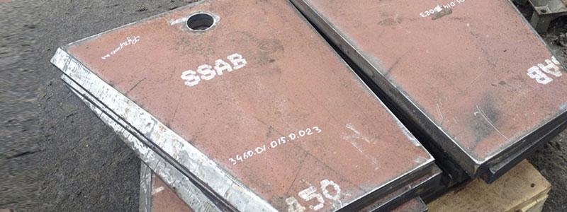 Hardox plate specification