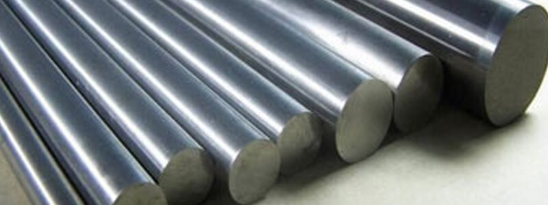 Nickel 200/201 Round Bar