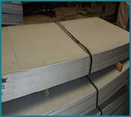 Quenched & Tempered Steel Plates Supplier & Stockist