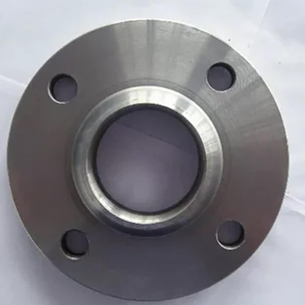 Nickel 200 Socket Weld Flanges