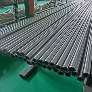 Stainless Steel 904L EFW Pipes