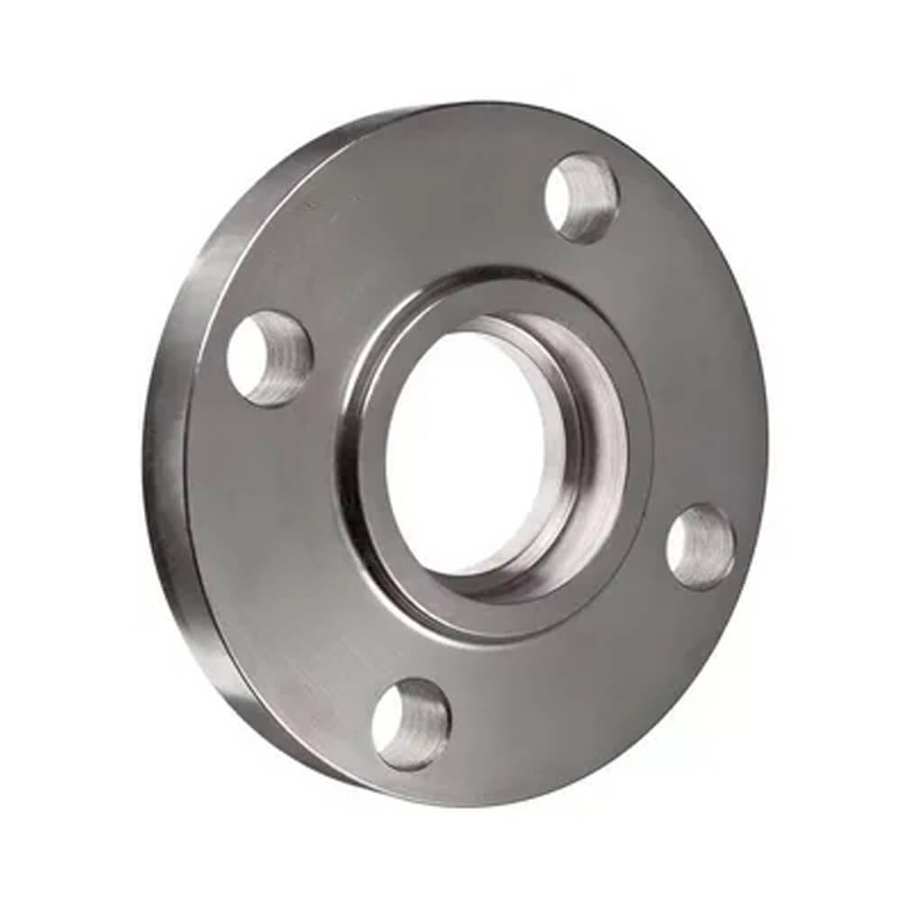 Nickel 200 / 201 Slip On Flanges