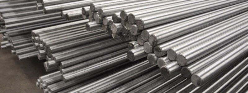 Stainless Steel 321/321H Round Bar