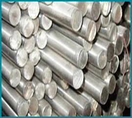 Stainless Steel 410/420/430/431/440 A, B & C/446 Round Bars & Rods Manufacturer & Exporter Dinesh Tube India